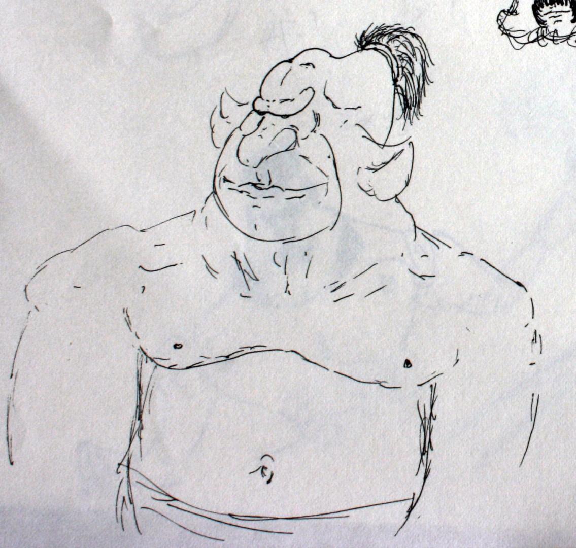 Fat Orc