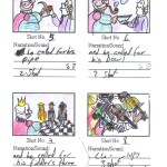 Old King Cole Storyboard (2)