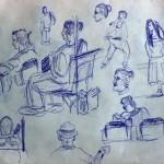 Quick Sketches (11)
