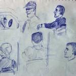 Quick Sketches (12)