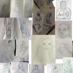Quick Sketches (5)
