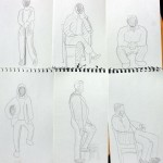 Quick Sketches (6)
