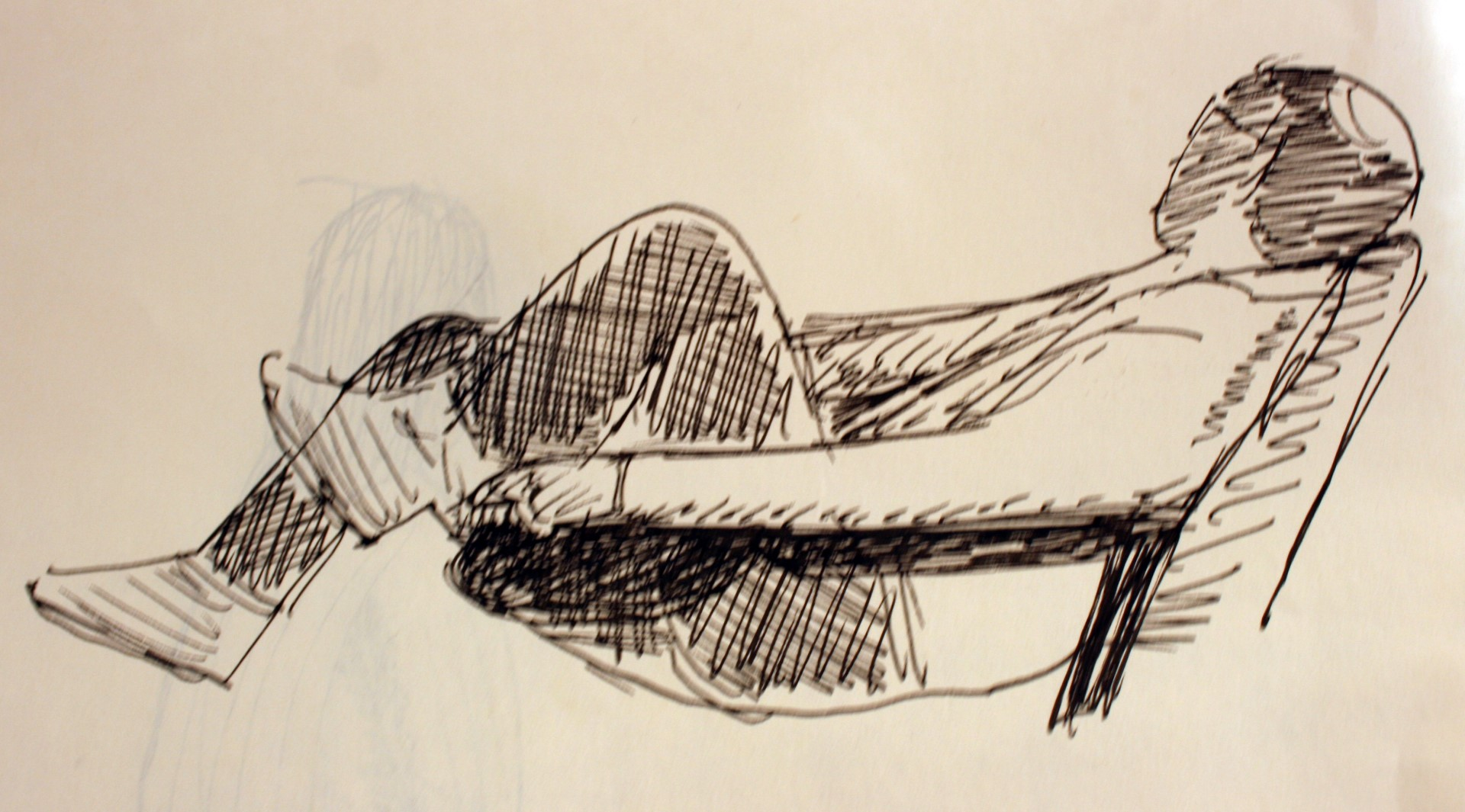Quick Sketches (9)