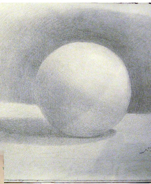 ball pencil
