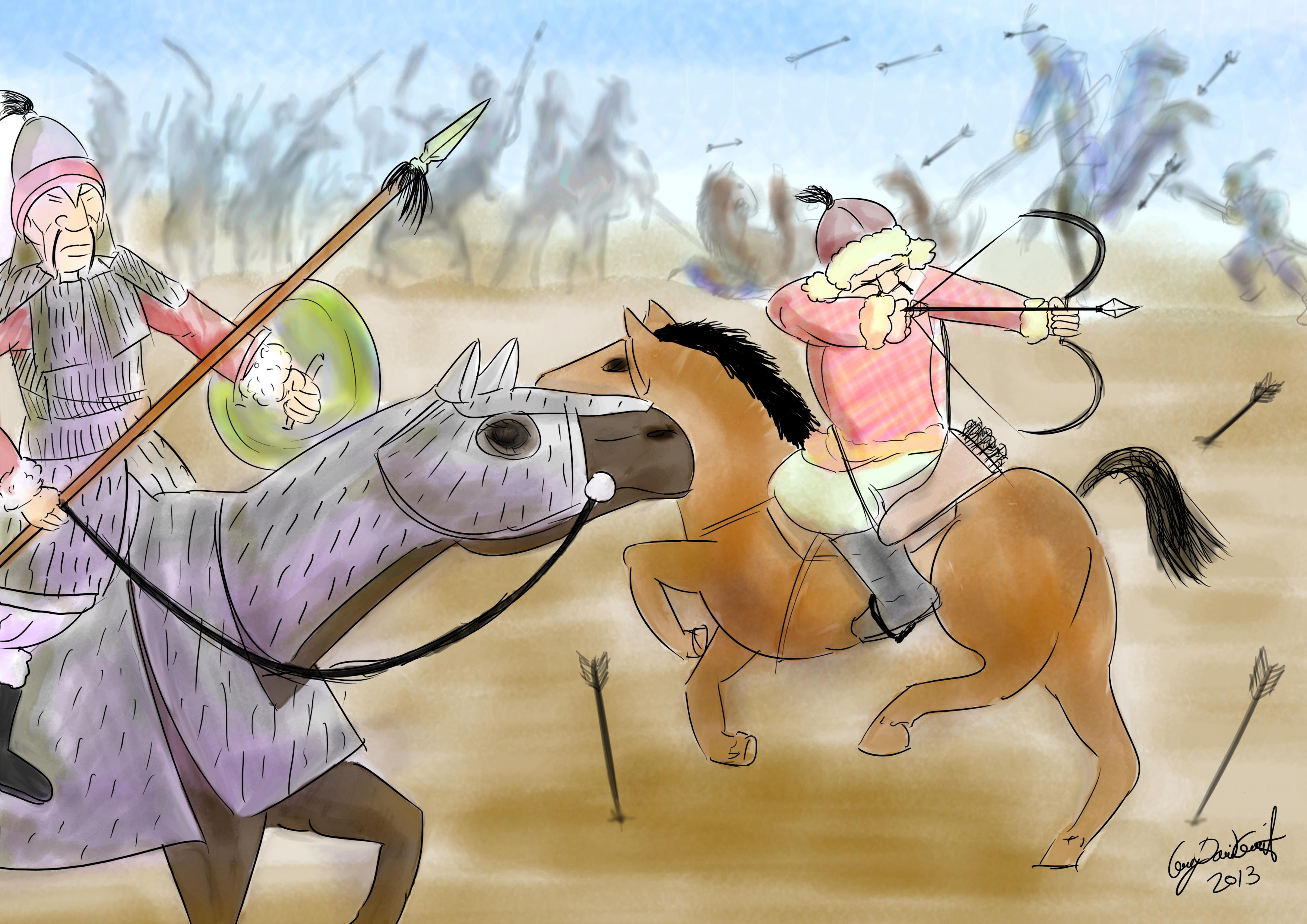 mongoloian
