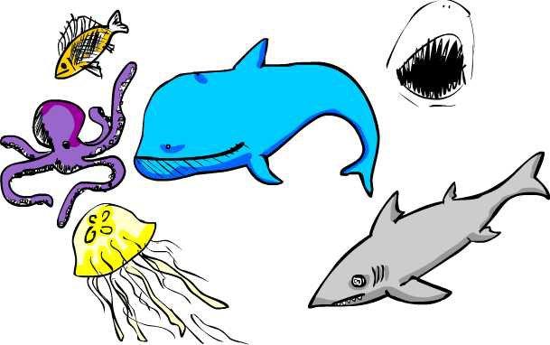 various illustrations (4)